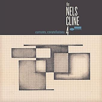 Nels Cline - Currents Constellations [CD] USA import