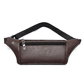 Chest Bag Nylon Waist Bag & Belt Bag, Colorful Bum Bag/travel Purse Phone Pouch