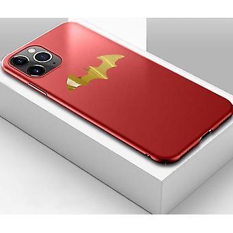 Batman Matte Pc Phone Case For Iphone