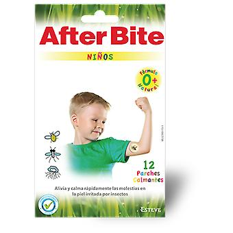 AfterBite Patches children Relievers