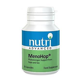 Menohop 30 capsules