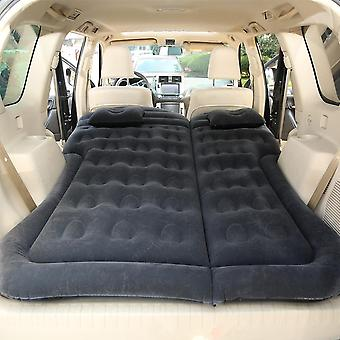 Car Travel Sleeping Pad (schwarz)