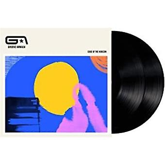 Groove Armada - Edge Of The Horizon [Vinyl] USA import
