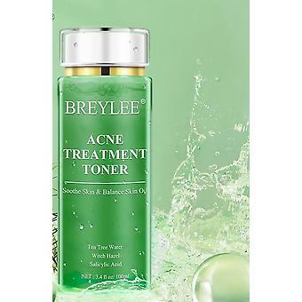 Breylee Akne Behandling Toner