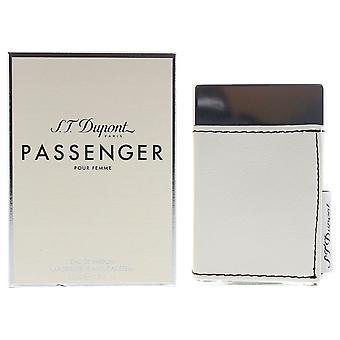 S.T. Dupont Passenger Pour Femme Eau de Parfum 50ml Spray