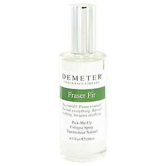 Demeter Fraser FIR by Demeter Cologne spray 4 oz (naiset) V728-426471