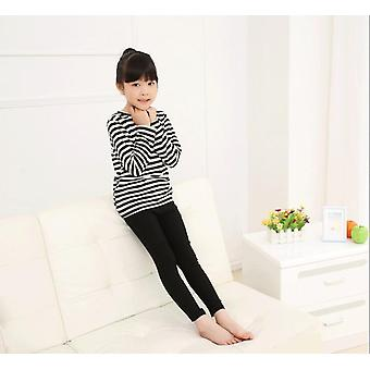 Spring/summer Candy Color Cotton Leggings Slim Pencil Pants
