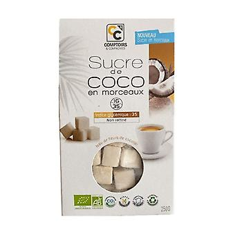Organic coconut sugar pieces 250 g