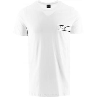 BOSS White RN 24 T-Shirt