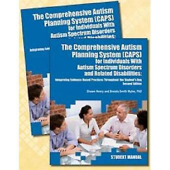 Kattava autismin suunnittelujärjestelmä (CAPS) henkilöille, joilla on