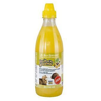 San Bernard Passion fruit Shampoo 500 ml. (Dogs , Grooming & Wellbeing , Shampoos)