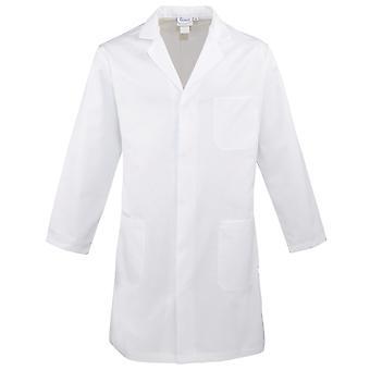 Premier Unisex Laborkittel / Berufsbekleidung