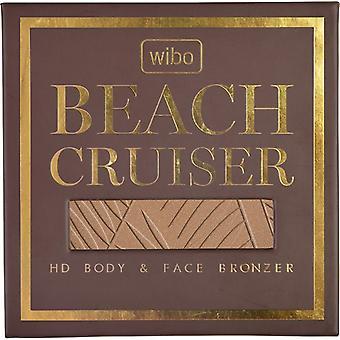 Wibo Bronzer Beach Cruiser Nº 1