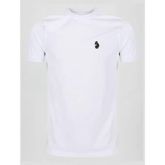 Luke 1977 Master Clarke T-Shirt - White
