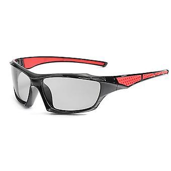 Polarisierte Fahrrad-Sonnenbrille