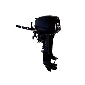 Outboard Engine Water Cooling System