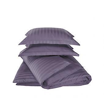 cushion cover Zygo 60x70 cm cotton violet