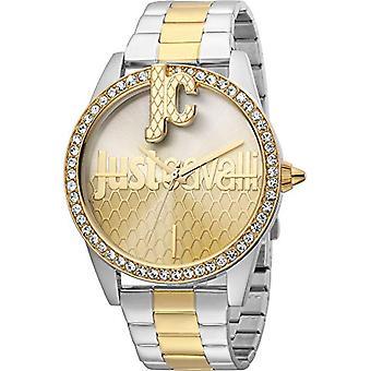 Gewoon Cavalli Elegant Horloge Jc1L100M0105