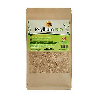 Psyllium labeled organic 300 g