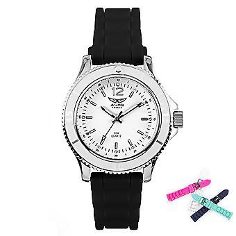 Aviator watch avw1276426