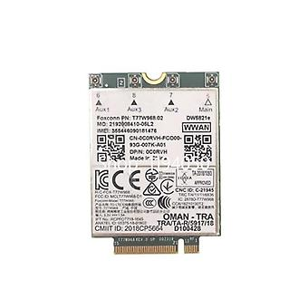 T77w968 Dell Wwan kártyamodulhoz a Lattitude Rugged Latitude-hez