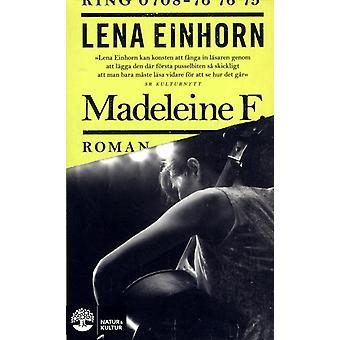 Madeleine F. 9789127152748