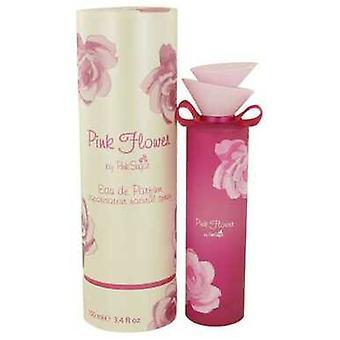 Pink Flower By Aquolina Eau De Parfum Spray 3.4 Oz (women)