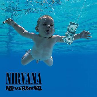 Nirvana Lp - Ei koskaan