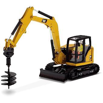 CAT 308 CR Mini Hydraulic Excavator
