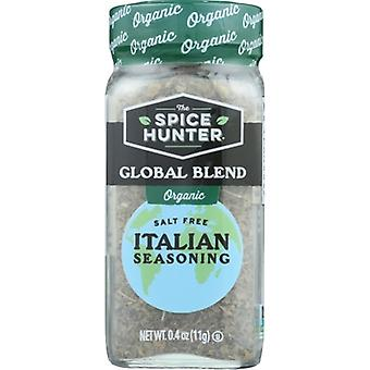 Spice Hunter Ssnng Italian Org, Case of 6 X 0.4 Oz