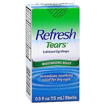 Odświeżyć Łzy Krople do oczu, 15 ml