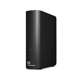 Western Digital WD Elements Desktop USB Disque dur externe