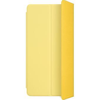 التعبئة والتغليف الأصلي أبل MF057FE / آي باد الهواء 1/2 9.7 غطاء الذكية حالة موقف وظيفة - الأصفر