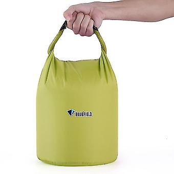 Bluefield Открытый водонепроницаемый кемпинг Рафтинг Хранение Сухая сумка Спряжущийся ремешок Крюк