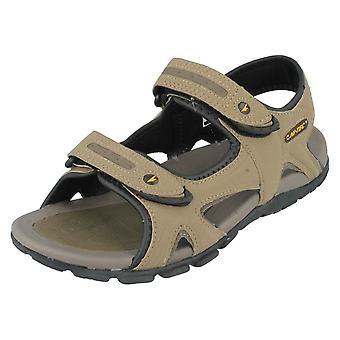 Owaka sandales Casual Mens Hi-Tec