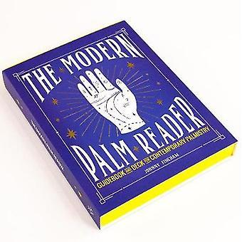 The Modern Palm Reader