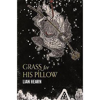 Gras voor zijn kussenverhalen over de Otori