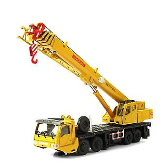 Crane Model Toys Children's Educational Toys Free Shipping|Construction Crane Model