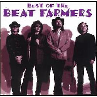Beat Farmers - Best of Beat Farmers [CD] USA import