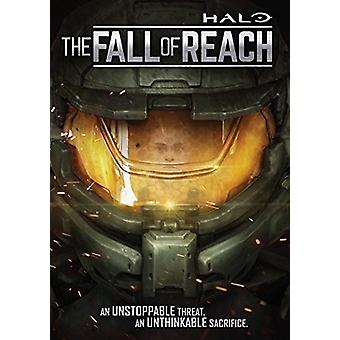 Halo: The Fall of Reach [DVD] USA import