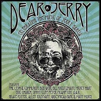 Dear Jerry: Celebrat - Dear Jerry: Celebrat [CD] USA import