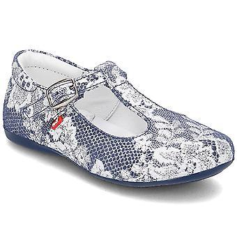 Emel E24803 universal all year kids shoes