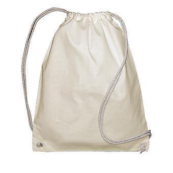 Jassz Bags Drawstring Backpack