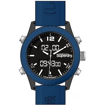 Superdry Unisex Watch SYG206U