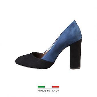Made in Italia Décolleté Black GIADA Donna Autunno/Inverno