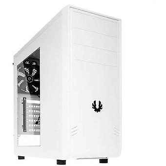 Bitfenix Comrade Midi tower USB casing, Game console casing White