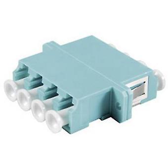 EFB Elektronik 53353,3 FO connector blauw