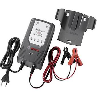 Bosch C7 0189999070 0189999 07M-7VW Automatic charger 12 V, 24 V 5 A, 7 A