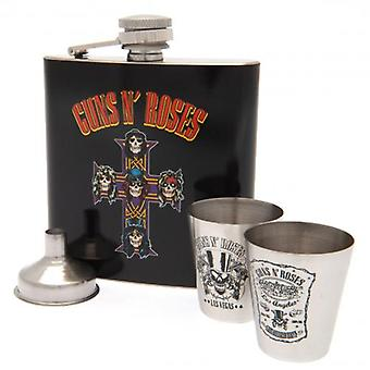 Guns N Roses Hip pulloon Set