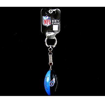 Tennessee Titans NFL Football Nyckelknippa